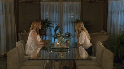 Runaways 02x06 : Bury Another- Seriesaddict